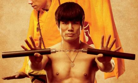 FILM REVIEW: BIRTH OF THE DRAGON Treats Us To Origin Story About Bruce Lee – Sometimes