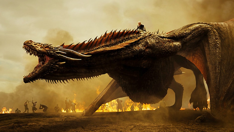 "Check Out the GAME OF THRONES Featurette for ""The Spoils of War""!"