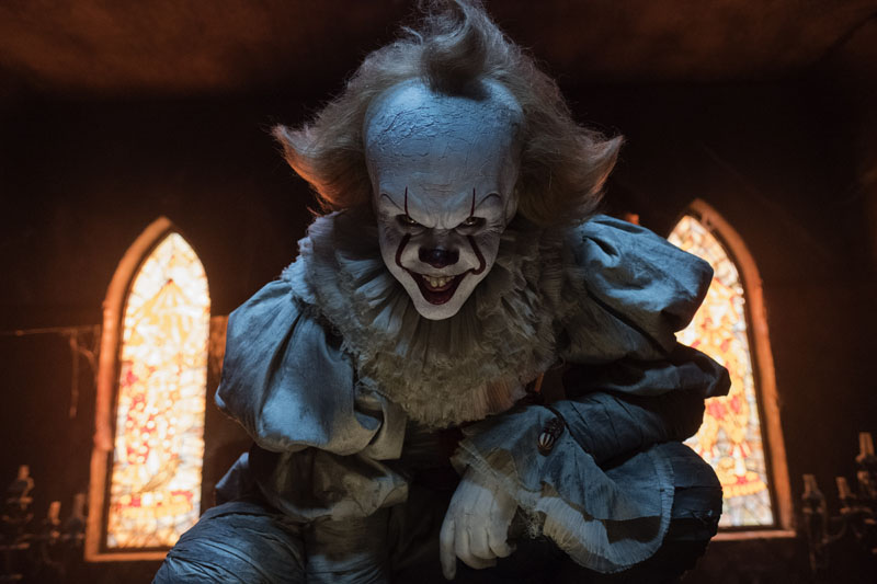 Image result for it 2017 film