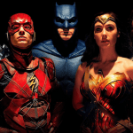 Check Out New JUSTICE LEAGUE Spots!