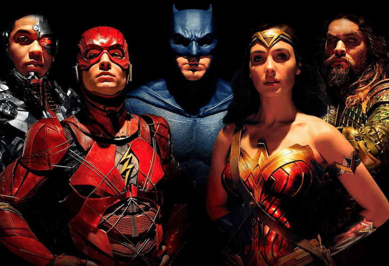 Is Justice League Worth a Protest?