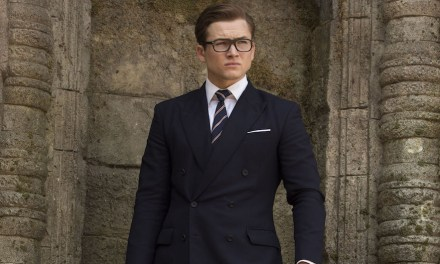 Taron Egerton Wants THE ROCK For Villain in Third KINGSMAN Film