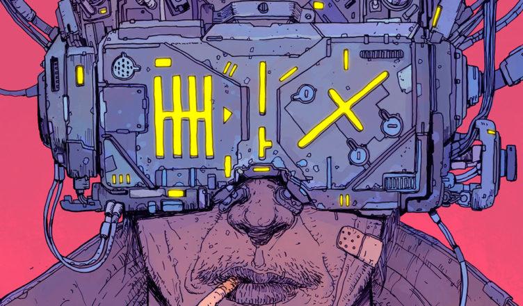 Deadpool's Tim Miller To Direct NEUROMANCER