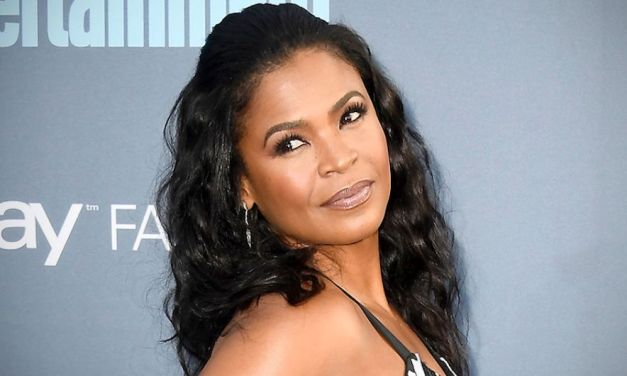 Nia Long Joins NCIS: Los Angeles