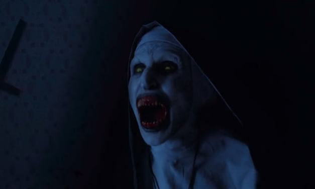 Exclusive: THE NUN Story Details