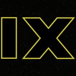 STAR WARS: EPISODE IX: New Screenwriter Set for Final Trilogy