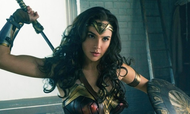Patty Jenkins In Final Negotiations To Direct WONDER WOMAN 2