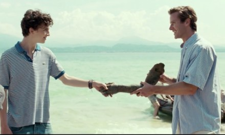TIFF FILM REVIEW: CALL ME BY YOUR NAME Aspires to Be a Post-Modern Love Story About Young Love
