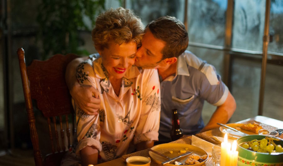 TELLURIDE FILM REVIEW: Annette Bening Shines in FILM STARS DON'T DIE IN LIVERPOOL