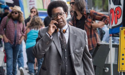 TIFF FILM REVIEW: Denzel Stumbles as Passionate Lawyer in Soulless ROMAN J. ISRAEL, ESQ.