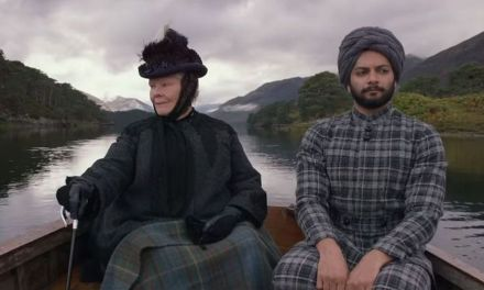 TIFF FILM REVIEW: A Light-Hearted Royal Comedy With Modern Day Reverbrations, VICTORIA & ABDUL