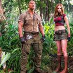 Check Out The New JUMANJI Trailers Are Here!