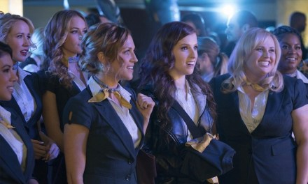 New Full Trailer For PITCH PERFECT 3