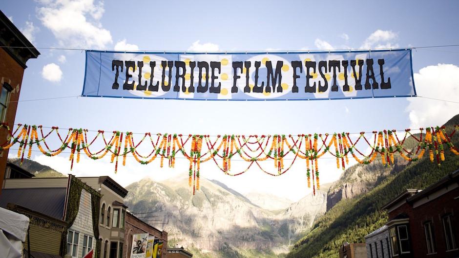 Telluride Film Festival Closes Amid Oscar Buzz