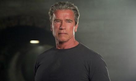 Tim Miller Dumps Deadpool & Joins Skynet