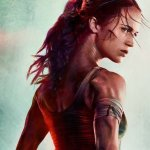 LARA CROFT: TOMB RAIDER Trailer Is Here!