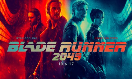 BLADE RUNNER 2049 Skids to Tepid $31.5 Million Weekend at Box Office