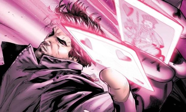 Gore Verbinski is Latest Director in Talks to Direct GAMBIT With Channing Tatum