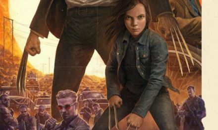 "LOGAN Team on Potential ""LAURA"" Spin-Off And Recasting Logan"