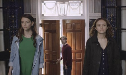 Teaser Trailer And Poster For THOROUGHBREDS