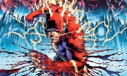 New Rumors Emerge Regarding THE FLASH Story Details