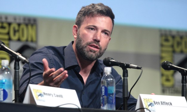 The Overarching Alcoholism of Ben Affleck and The DC Cinematic Universe Batman