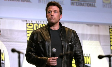 Does it Help to Continuously Ask Whether Ben Affleck Will Return or Not?
