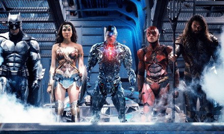 DC Entertainment on The Right Path