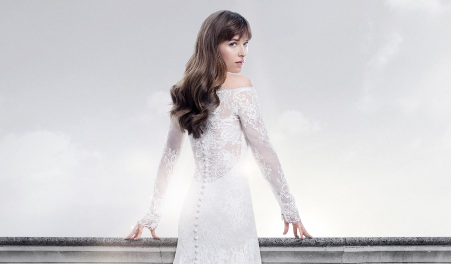 FIFTY SHADES FREED Final Trailer Is Here!