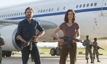 Watch The Newly Released Trailer for 7 DAYS IN ENTEBBE