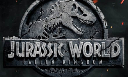 JURASSIC WORLD: FALLEN KINGDOM Trailer Coming, Teaser Here