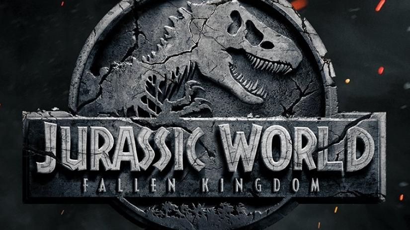 JURASSIC WORLD: FALLEN KINGDOM Trailer Coming, Teaser Here