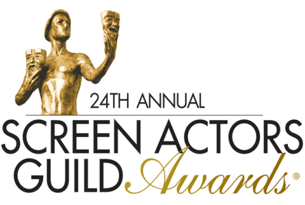 SAG Awards Reward Three Billboards, Lady Bird, Upending Unpredictable Awards Season