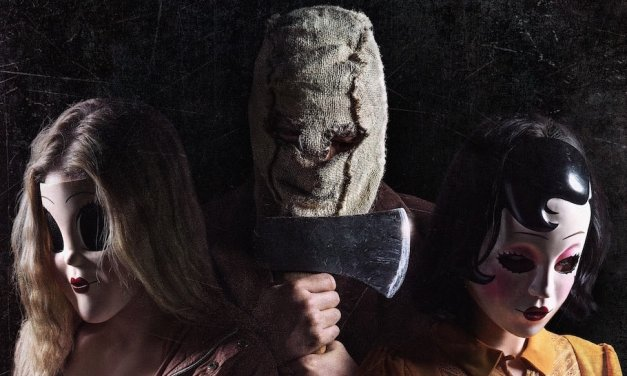 THE STRANGERS: PREY AT NIGHT New Official Trailer Is Here!
