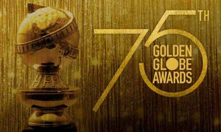 Political Night as THREE BILLBOARDS Reigns at 75th Golden Globes