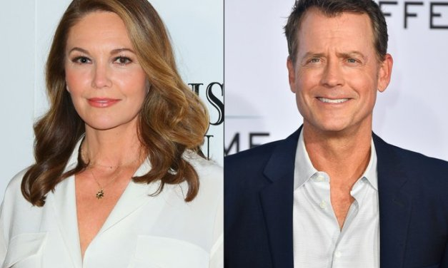 Diane Lane and Greg Kinnear to Join HOUSE OF CARDS Series Finale