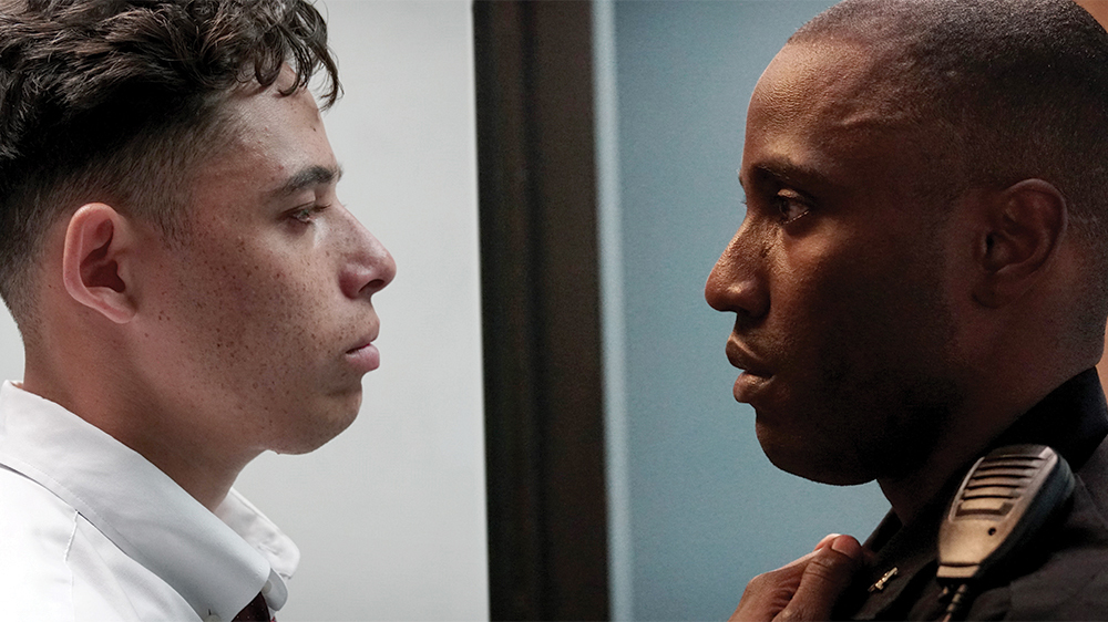 SUNDANCE FILM REVIEW: MONSTERS AND MEN Is An Engaging Drama About Race, Police, Violence