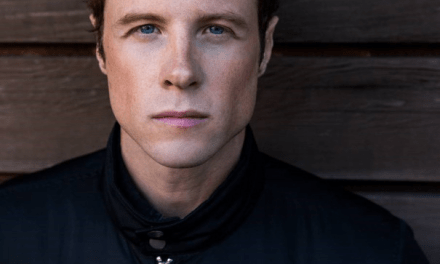Exclusive Interview With ACTS OF VIOLENCE Star Ashton Holmes