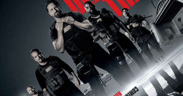FILM REVIEW: DEN OF THIEVES Is A Clever Action Mystery Wrapped In a Clunky Enigma