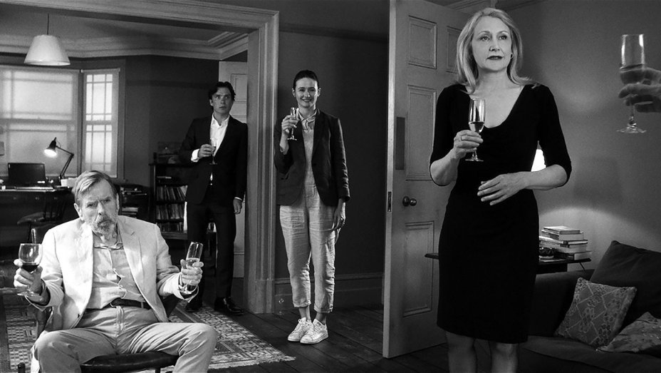 FILM REVIEW: THE PARTY Is a Parody that Invites You Into the World of the Obnoxiously Self-Involved