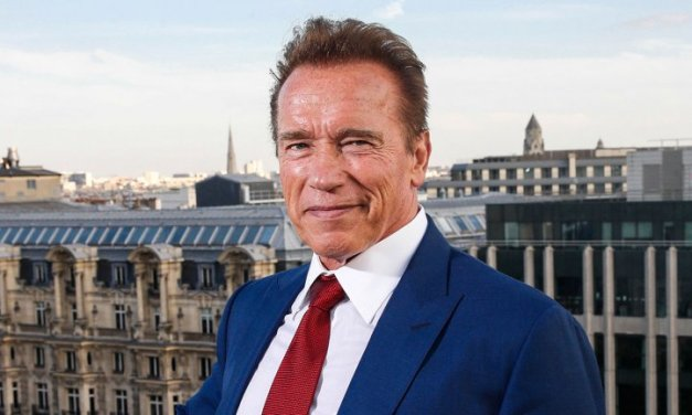 Arnold Schwarzenegger Joins KUNG FURY Film
