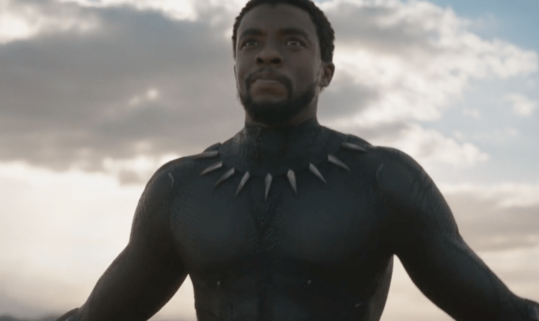 FILM REVIEW: BLACK PANTHER, A Comic Book Movie With Complex Themes and Vibrant Characters