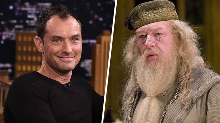 David Yates on Dumbledore's Sexuality in FANTASTIC BEASTS Sequel