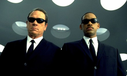 F Gary Gray In Talks To Direct MEN IN BLACK Reboot