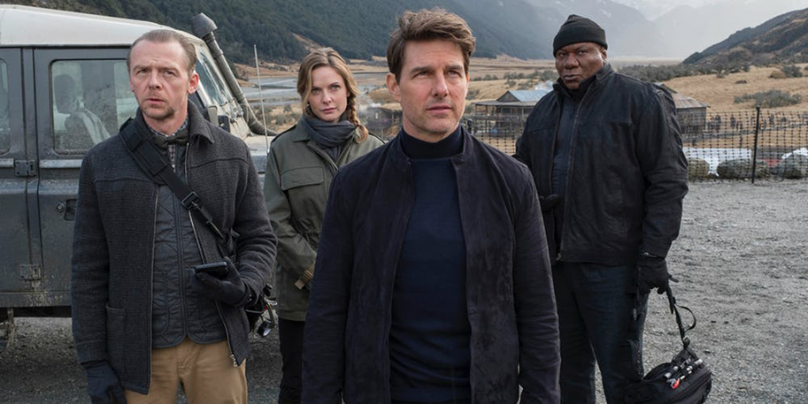Where is Mission: Impossible — Fallout Taking Its Audience?