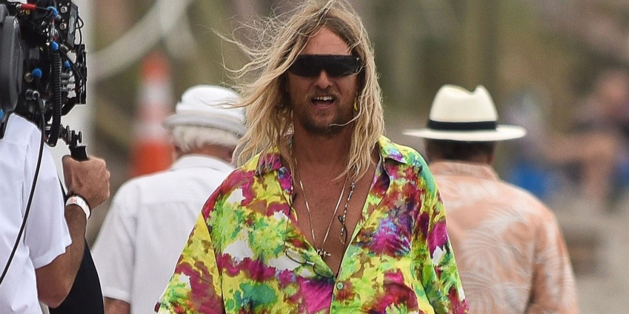 Image result for The Beach Bum movie