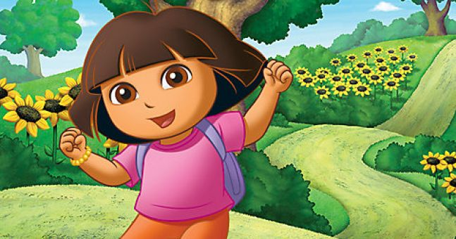 Madeleine Madden Joins Dora The Explorer Film Splash Report