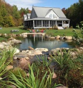 Pond York Harrisburg Lancaster