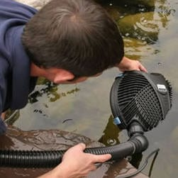 Pond Service Cost 2018 York PA