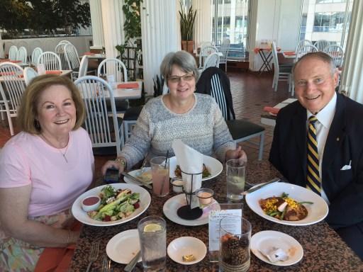 Jeanne Kumbalek and Wirthlins in Salt Lake